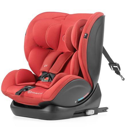 Kinderkraft MyWay Bilstol Red