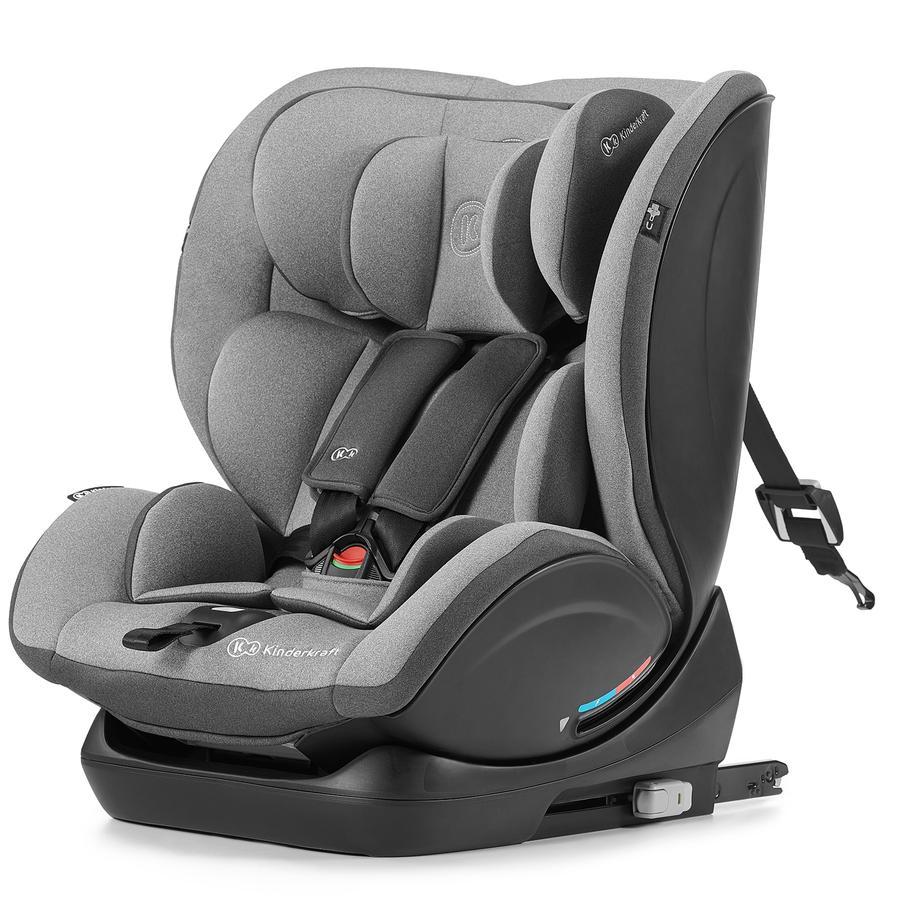 Kinderkraft MyWay bilstol grå