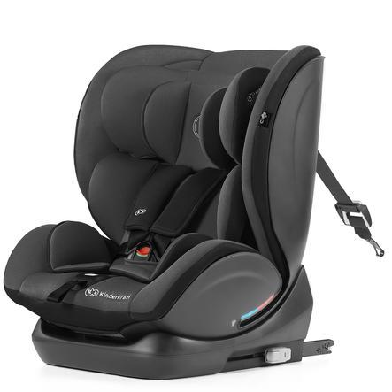 Kinderkraft Autostoel MyWay Black