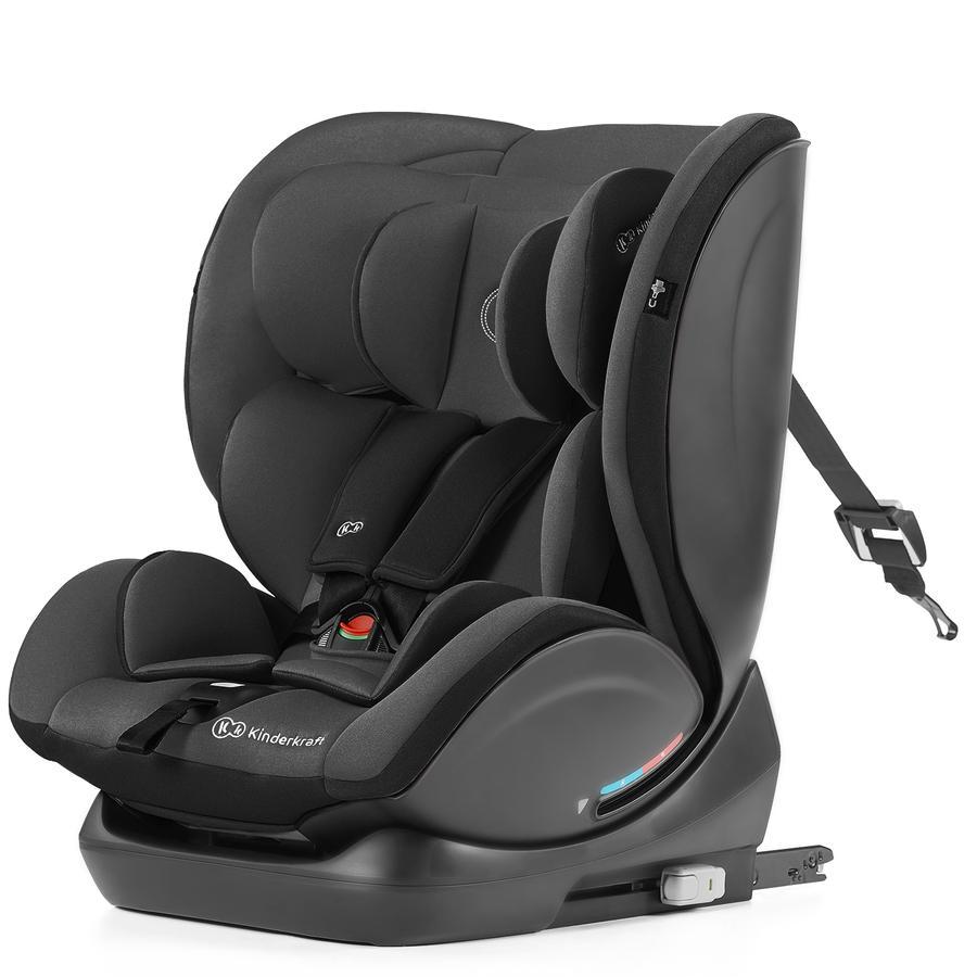Kinderkraft Siège auto MyWay black gr.0+/1/2/3 2020