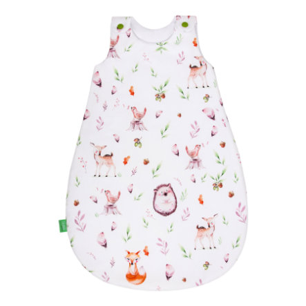 LULANDO Art Collection Babyschlafsack Forest