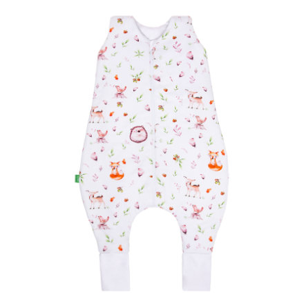 LULANDO Art Collection Babyschlafsack TUP TUP Forest