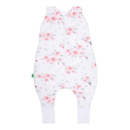 LULANDO Colección de arte Saco de dormir para bebés TUP TUP Rosas