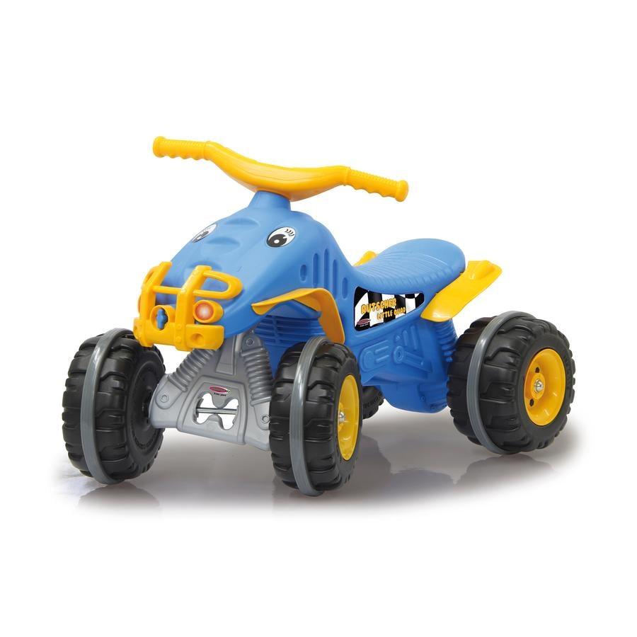 JAMARA Loopauto Little Quad blauw