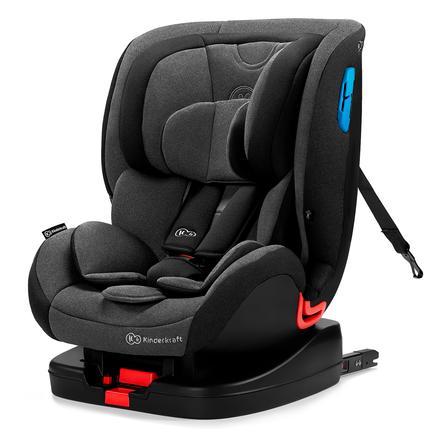 Kinderkraft Kindersitz Vado Black