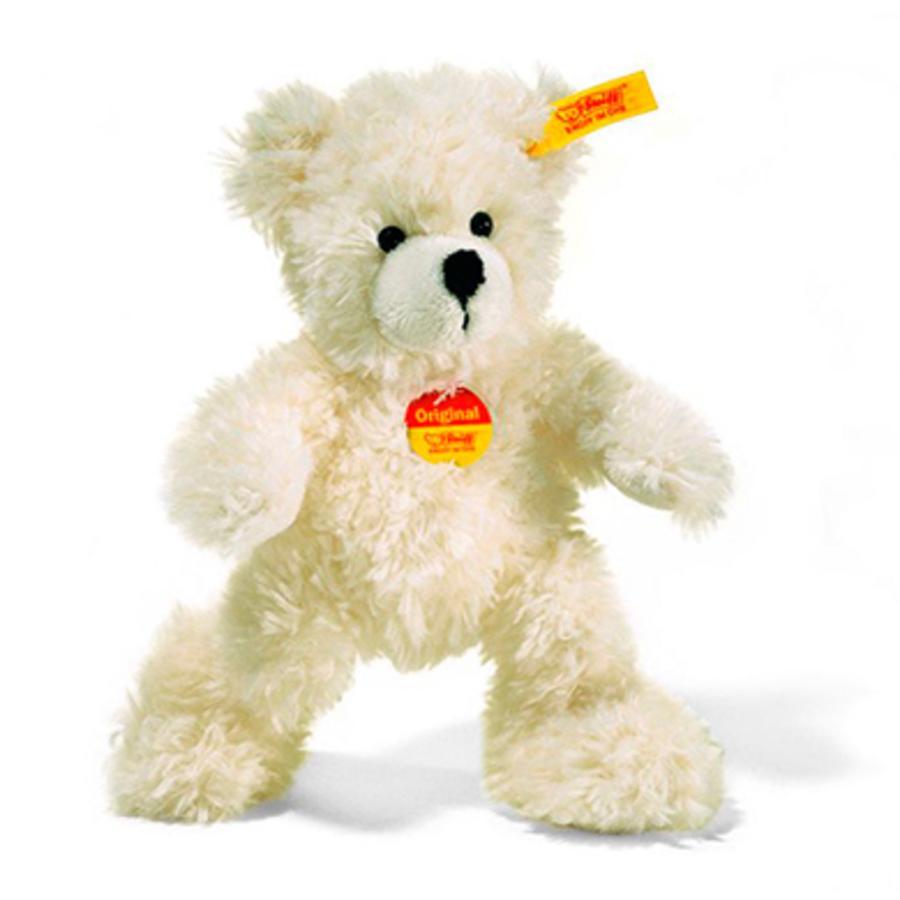 STEIFF Teddy Bear Lotte, 18 cm white