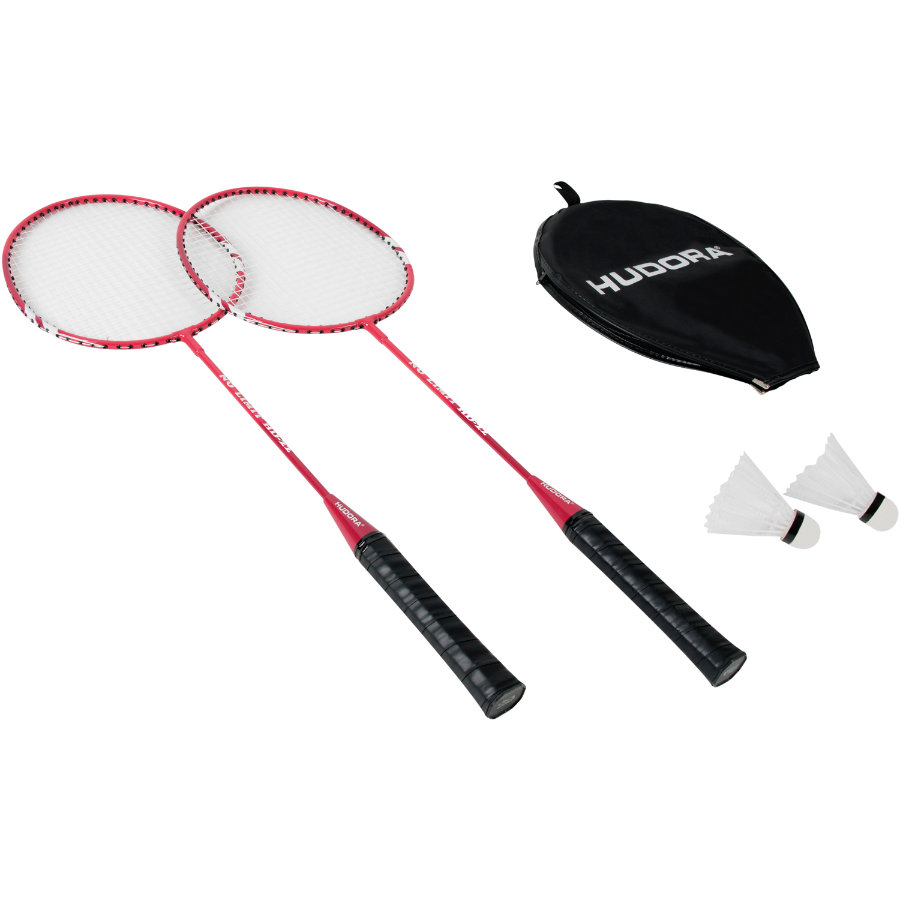 HUDORA Badmintonset No Limit 76415