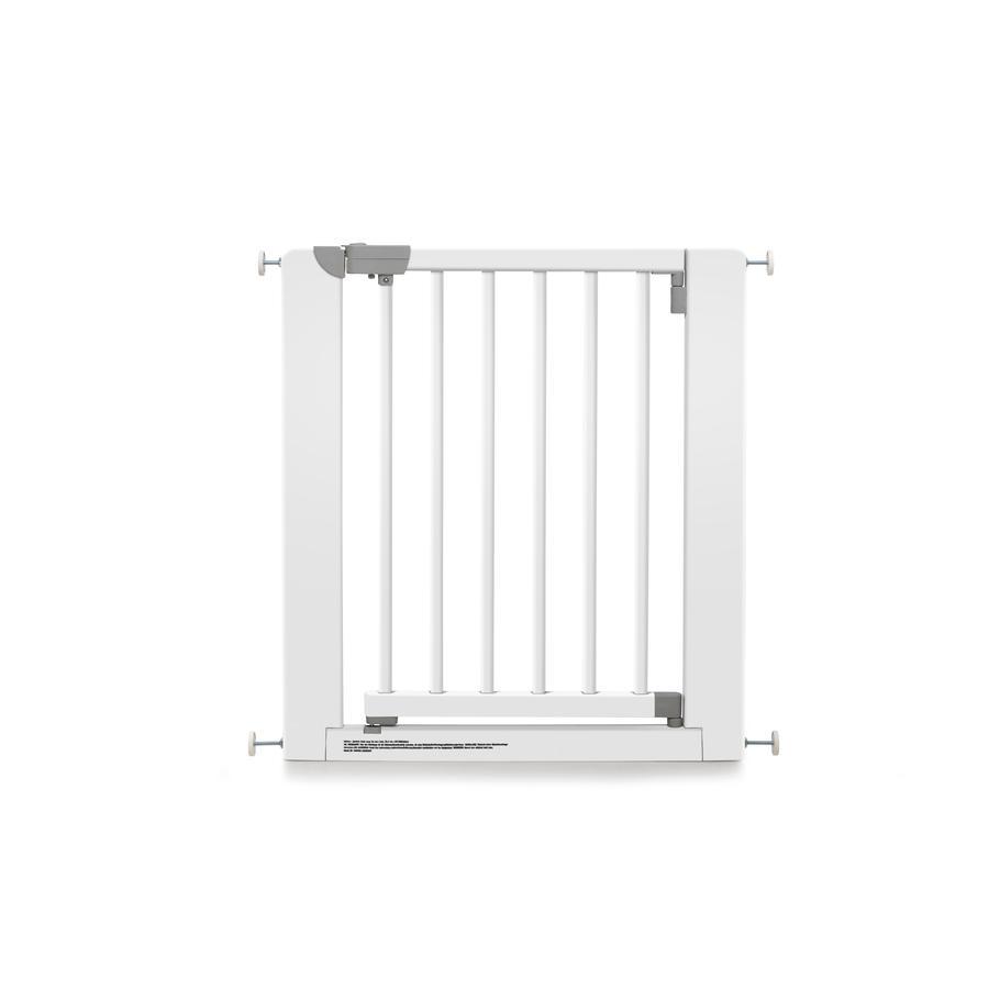 geuther Türschutzgitter 73,5 - 81 cm weiß