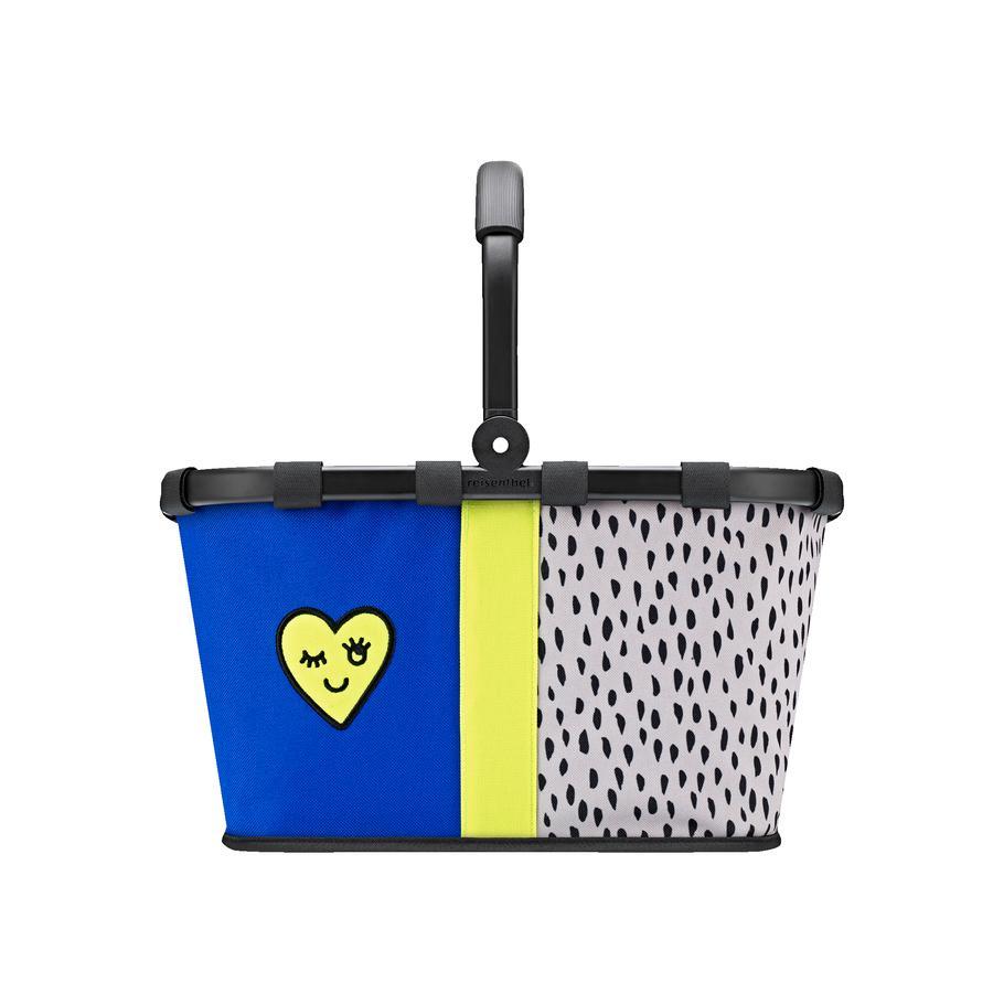 reisenthel® carrybag frame XS kids mini me leo