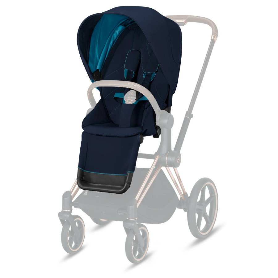 cybex PLATINUM Sitz Priam/ePriam Nautical Blue