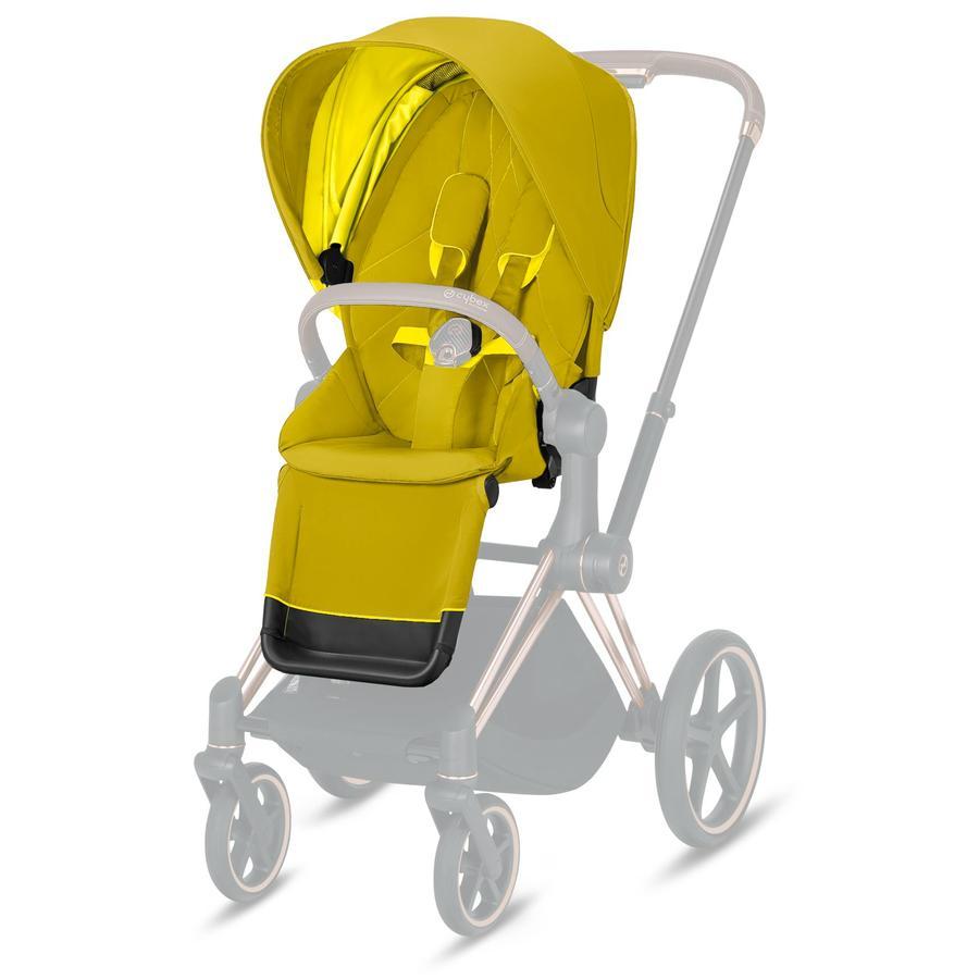 cybex PLATINUM Sitz Priam/ePriam Mustard Yellow