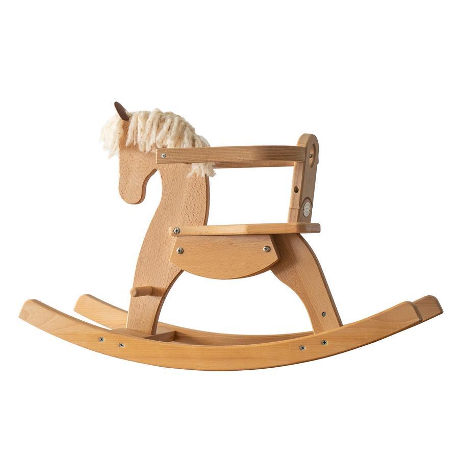 """Helga Kreft """"Rocking Horse Emmy"""""""
