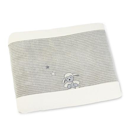 Sterntaler skiftebeleggdeksel Stanley ecru 85 cm x 72 cm