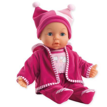 BAYER DESIGN Babypop Sonni Baby 38 cm