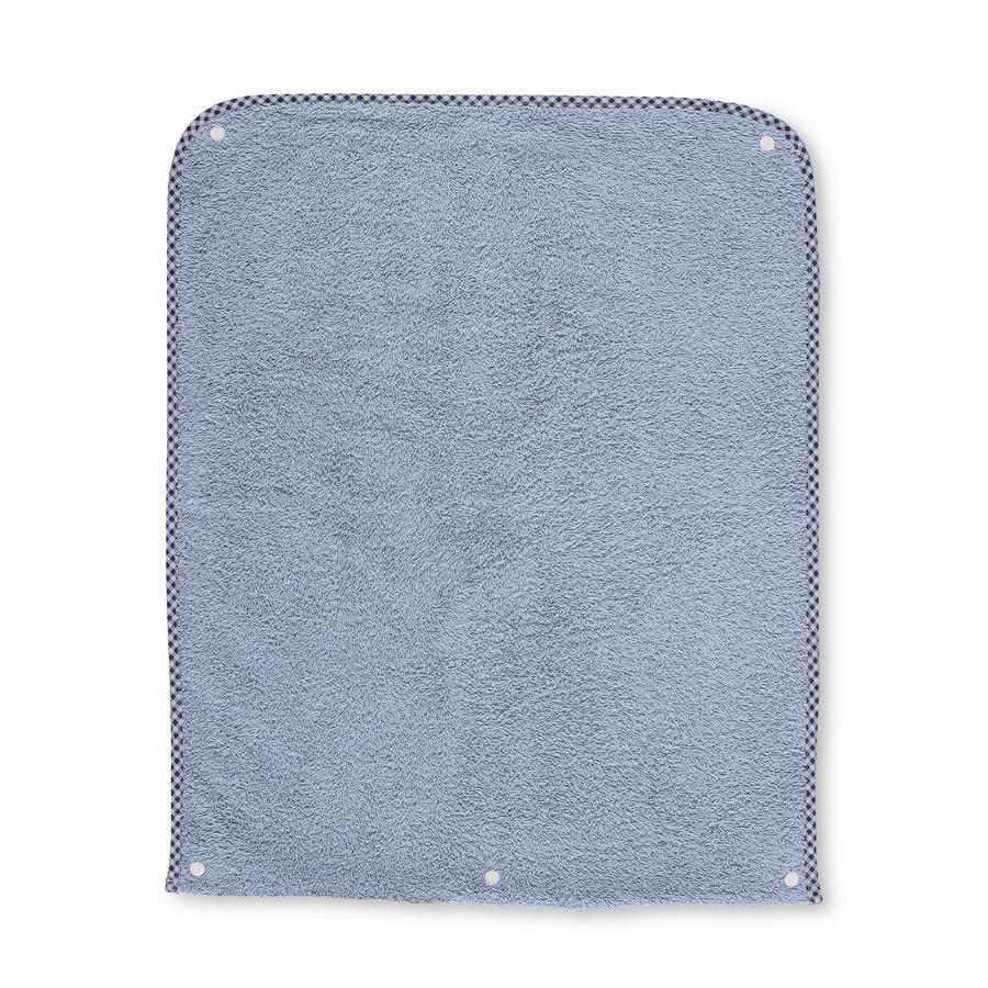 Sterntaler Frotteeauflage Baylee blue