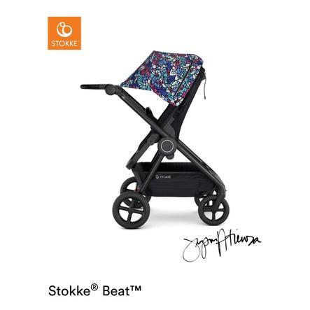 Stokke® Kinderwagen Beat™ Jayson Atienza
