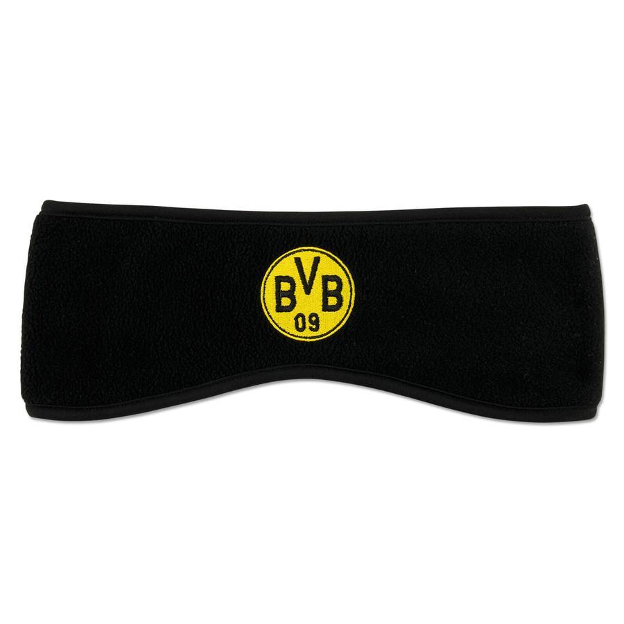 BVB Fleecestirnband