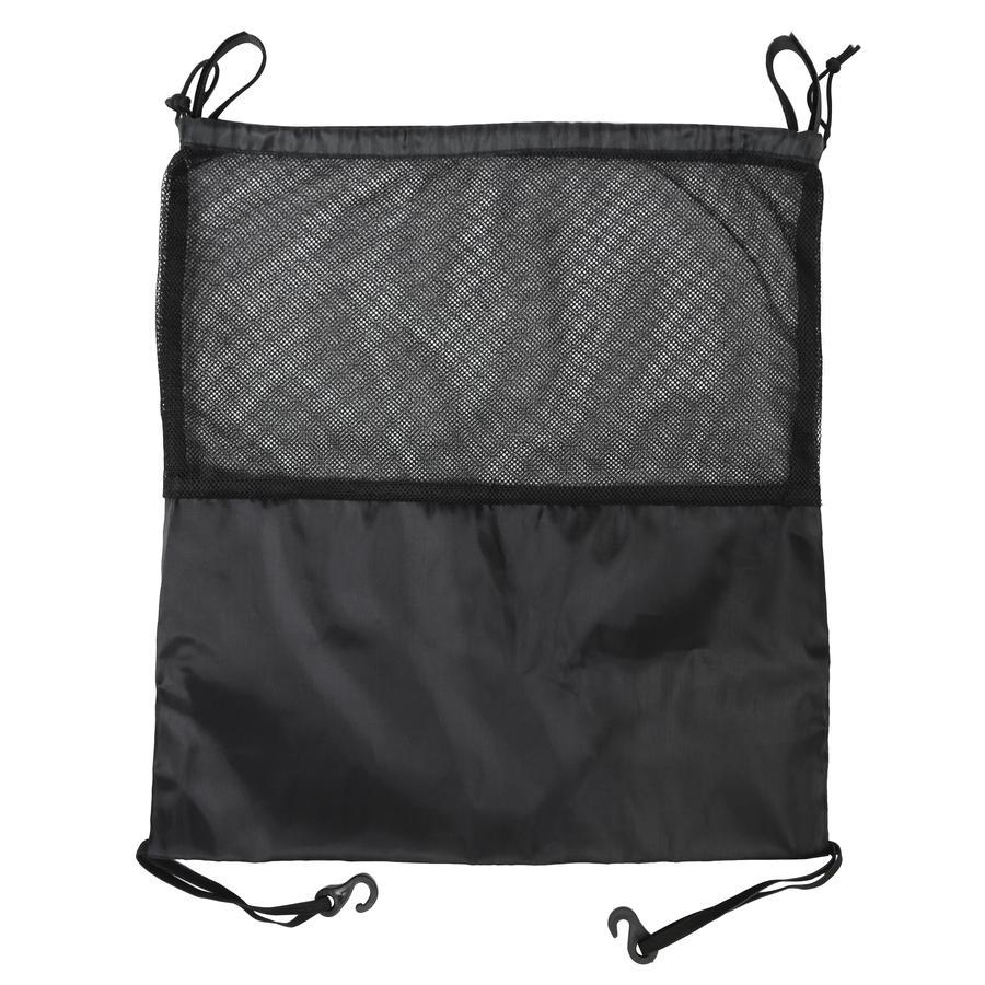 Altabebe Kinderwagentasche schwarz