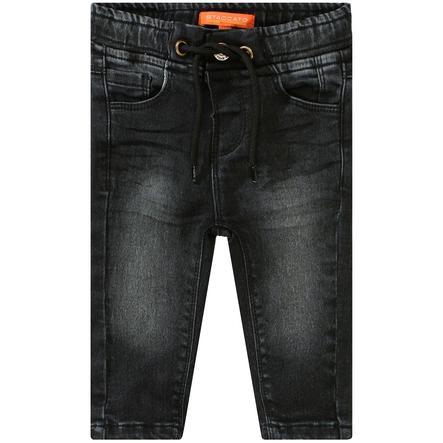 STACCATO  Chłopcy Jeans Dżinsy ciemnoszary denim