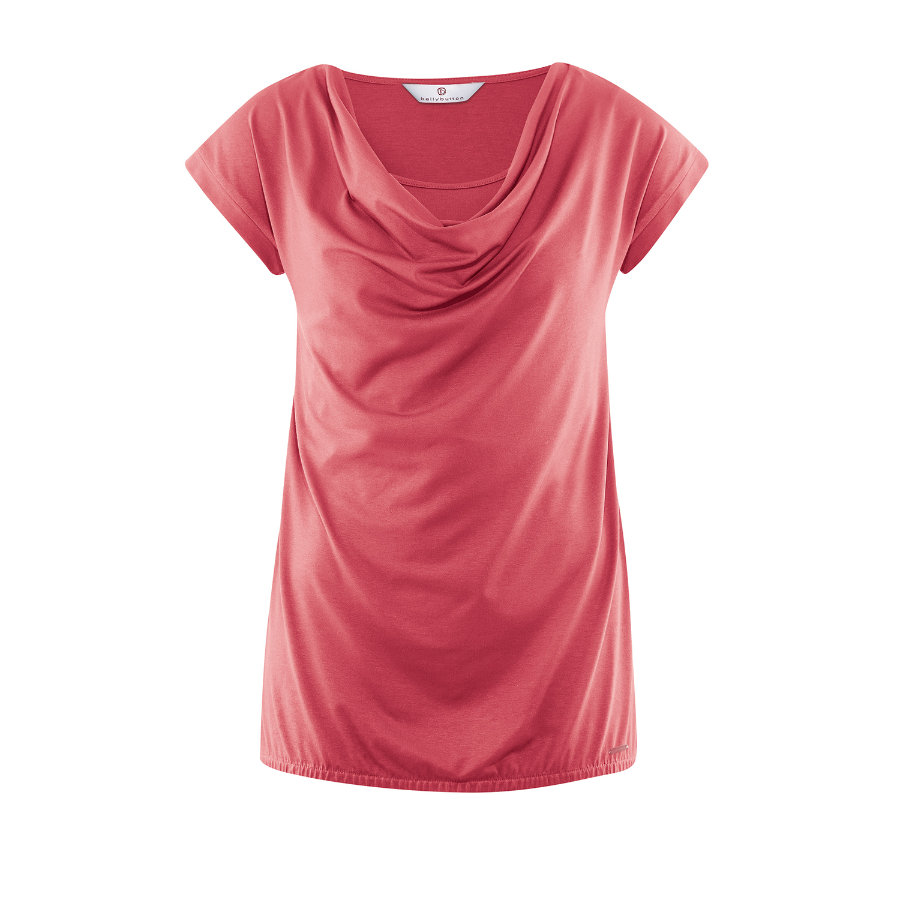 BELLYBUTTON Voedingsshirt JOLINA spiced coral