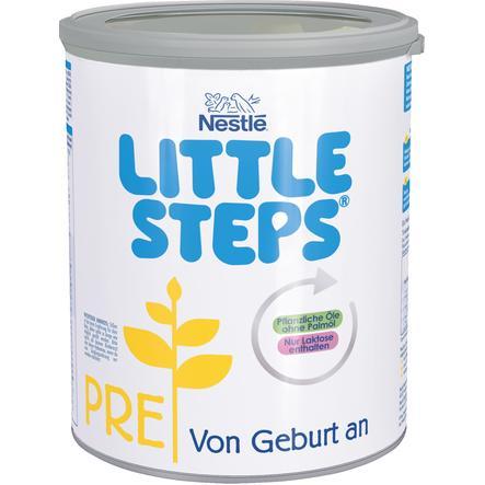 Nestlé LITTLE STEPS PRE Anfangsmilch 800g ab der Geburt