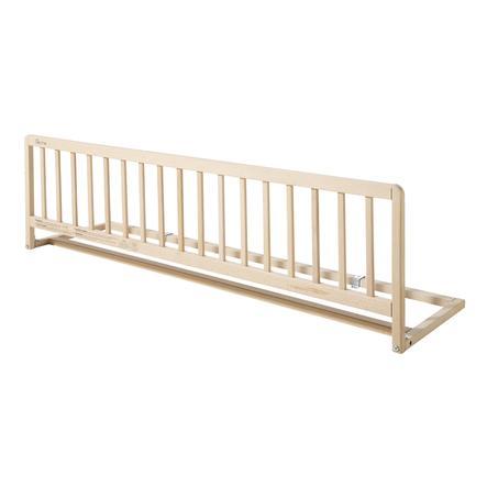 Geuther zábrana na postel 140 cm natur
