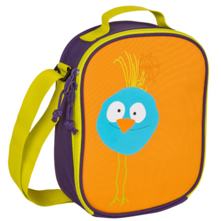 LÄSSIG Borsetta porta merenda Lunch Bag Wildlife-Birdie