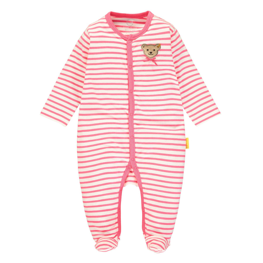 Steiff Girls Pyjamas, fruktduva