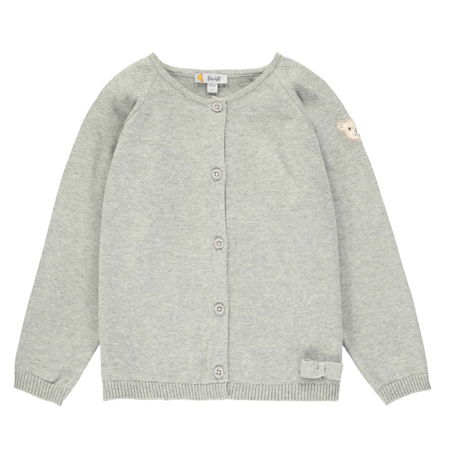 Steiff Girls Cardigan, lom