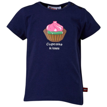LEGO WEAR Duplo T-Shirt TAIA 401 blue