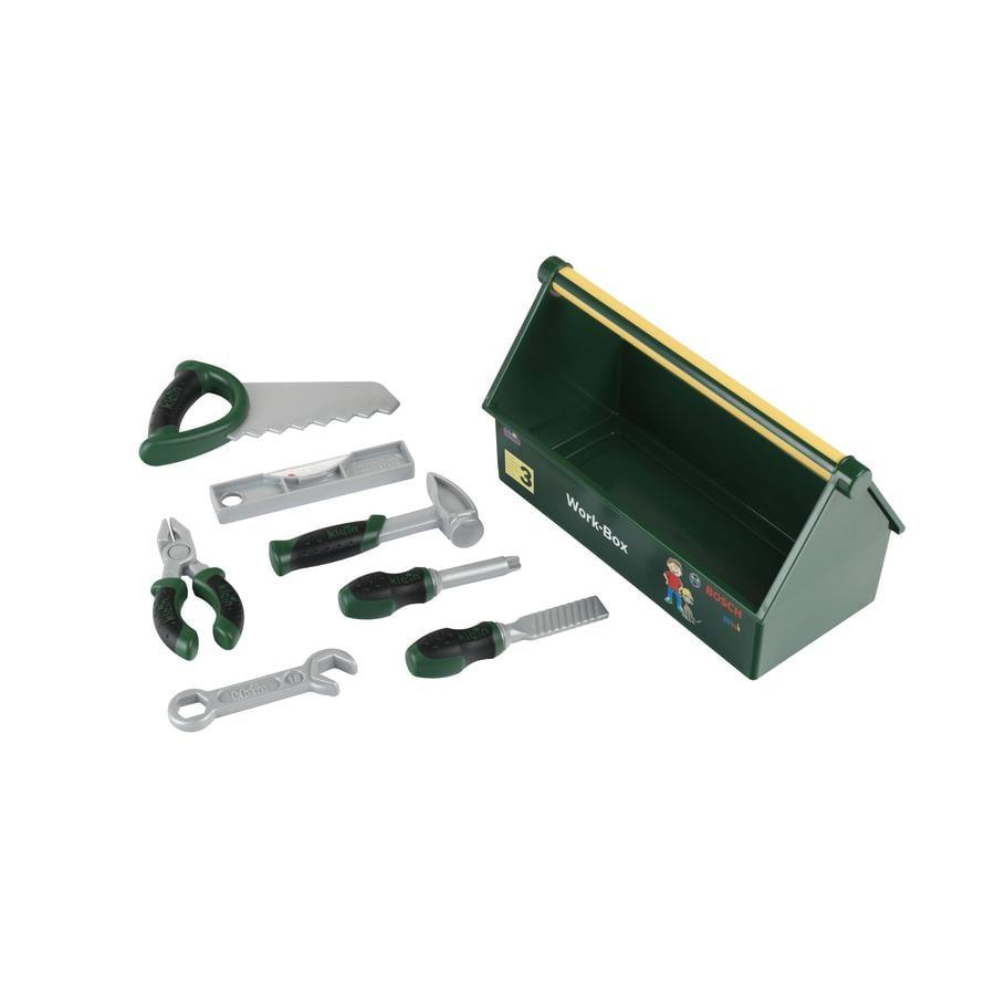 Theo klein BOSCH Caja de herramientas