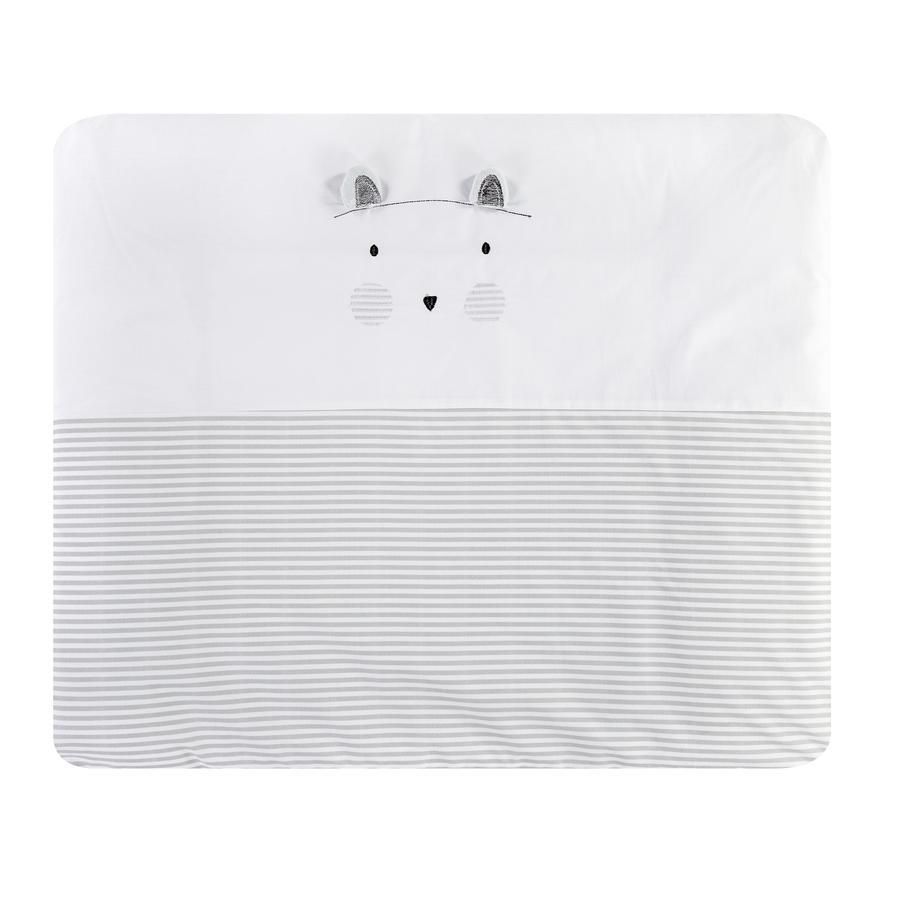 Alvi ® Cambiador con cubierta, Caras 85 x 70 cm