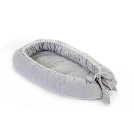 BARNHEM Baby Nest Jersey grå