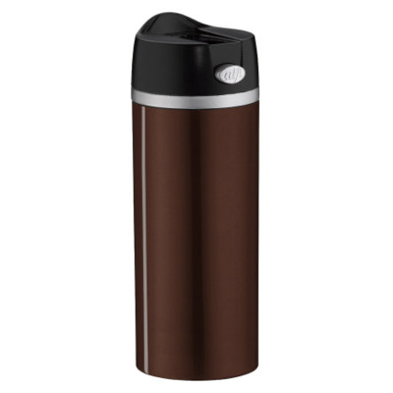 alfi Insulated Mug isoMug Perfect Stainless Steel, stainless steel brown 0.35 l