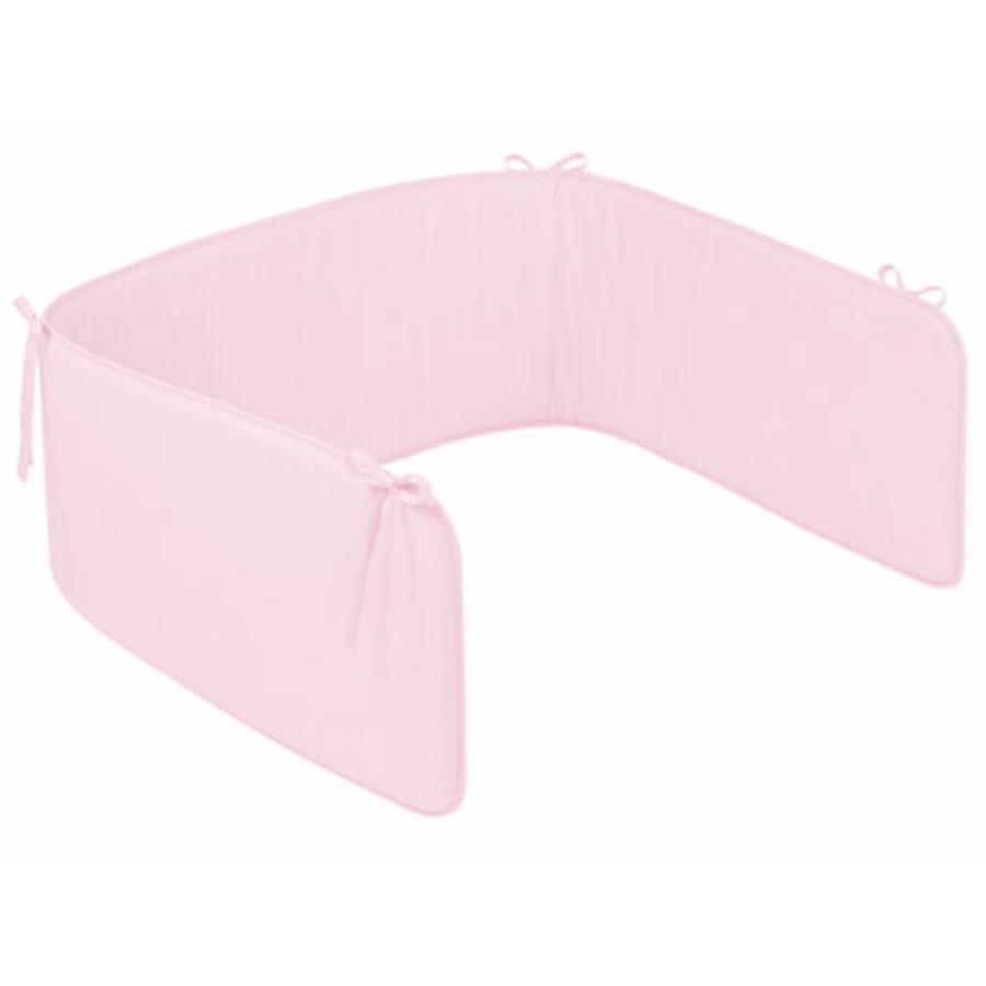 ZÖLLNER Nestchen Basic uni rosa (4076-1)
