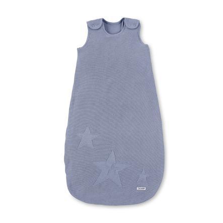 Sterntaler Gigoteuse bébé tricotée bleu