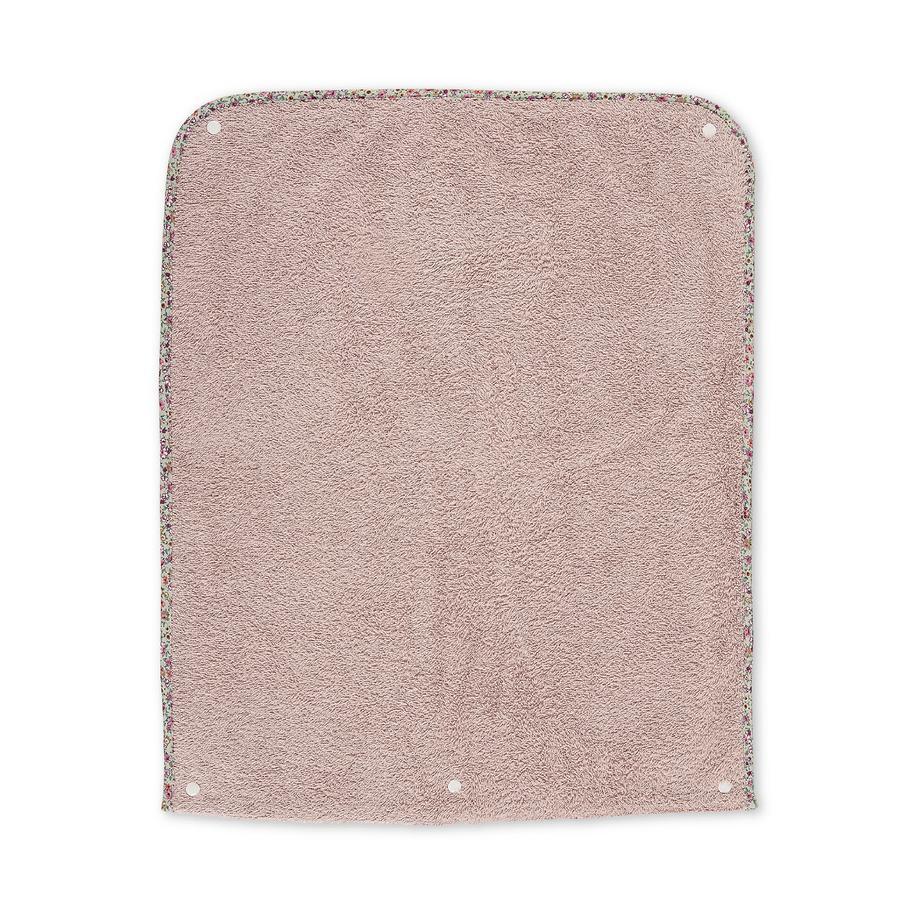 Sterntaler Okładka z tkaniny frotte Baylee rose