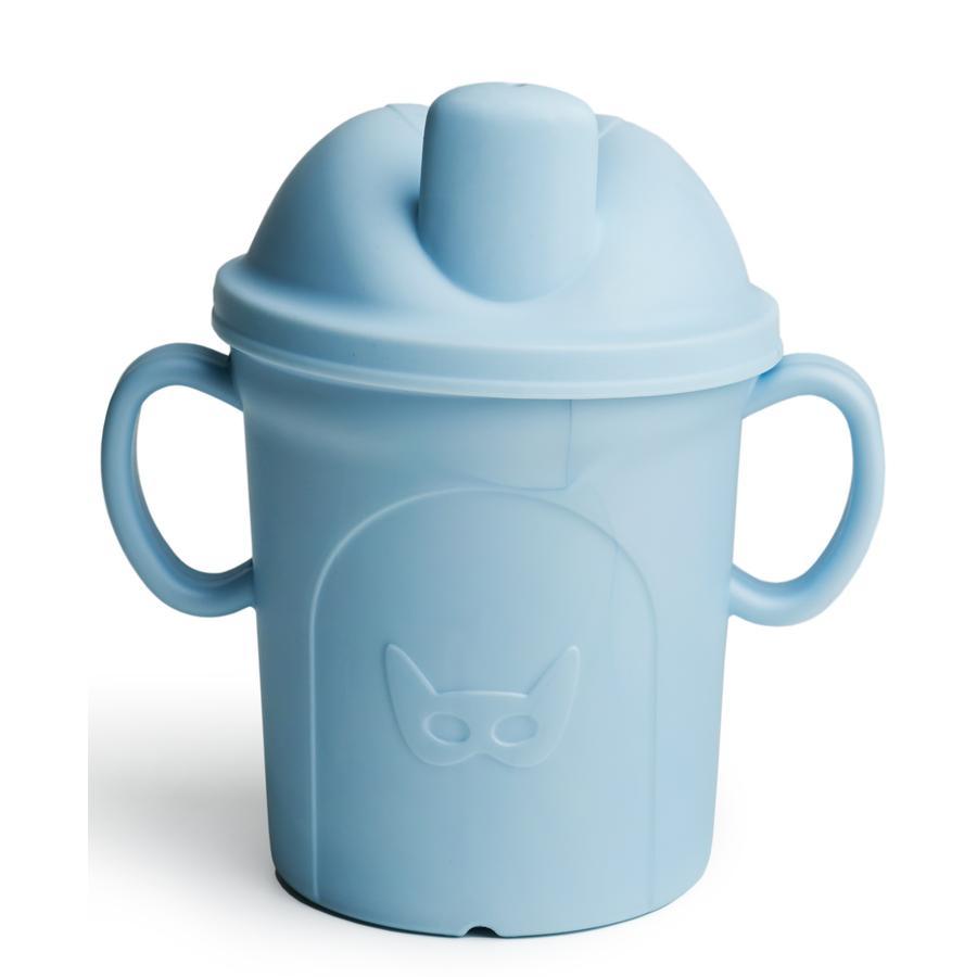 Herobility Drikkekopp Eco 140 ml blå