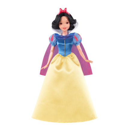 MATTEL Disney Princess - Disney Classic Collection Sneeuwwitje