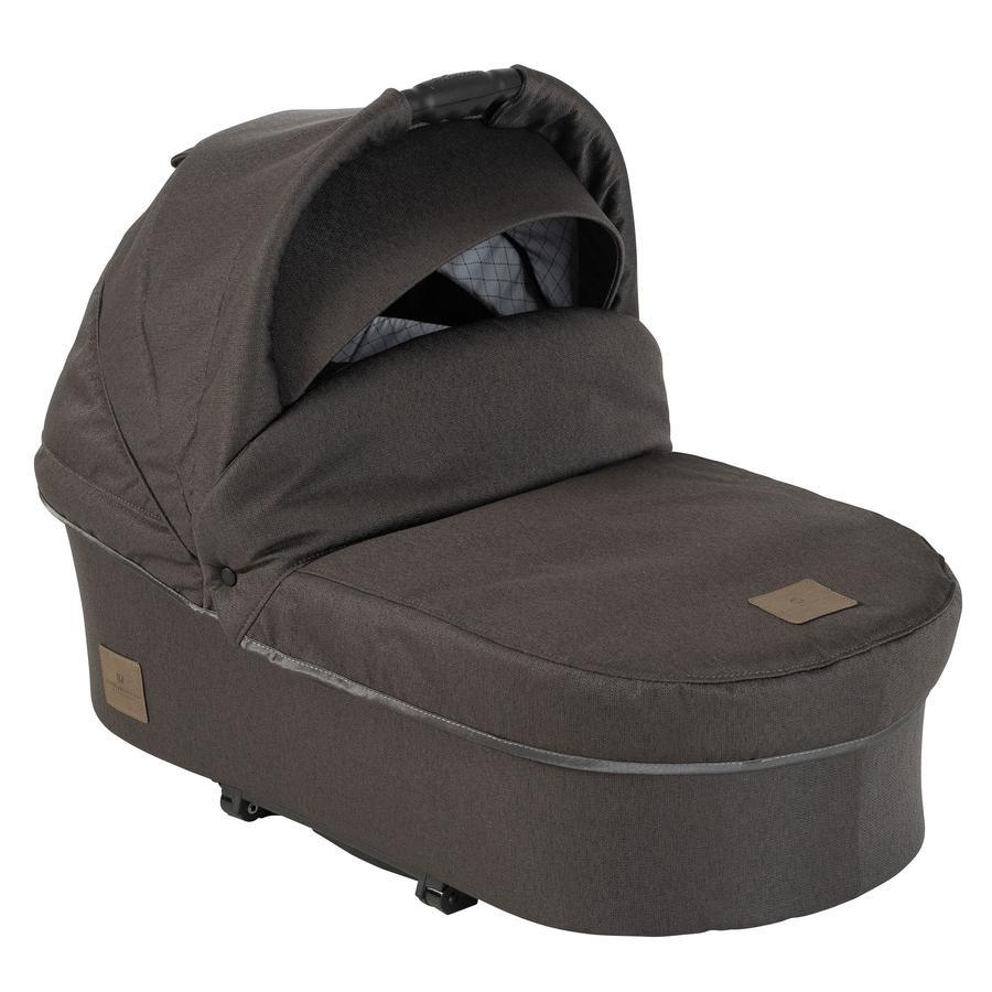 Hartan Folding bag mageknapp Frost Grey (544)