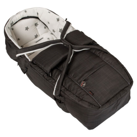 Hartan Soft bag Star Check (514)