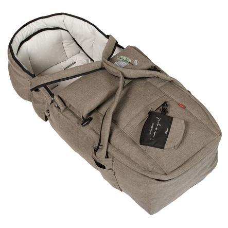 Hartan Soft bag s. Oliven r (541)