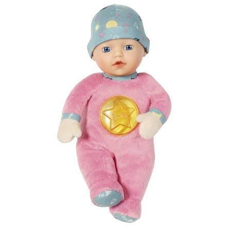 Zapf Creation BABY born® for babyer med nattvenner, 30 cm
