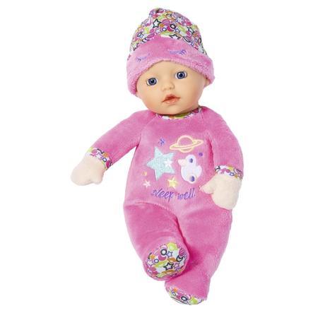 Zapf Creation  BABY born® Sleepy per neonati, 30 cm