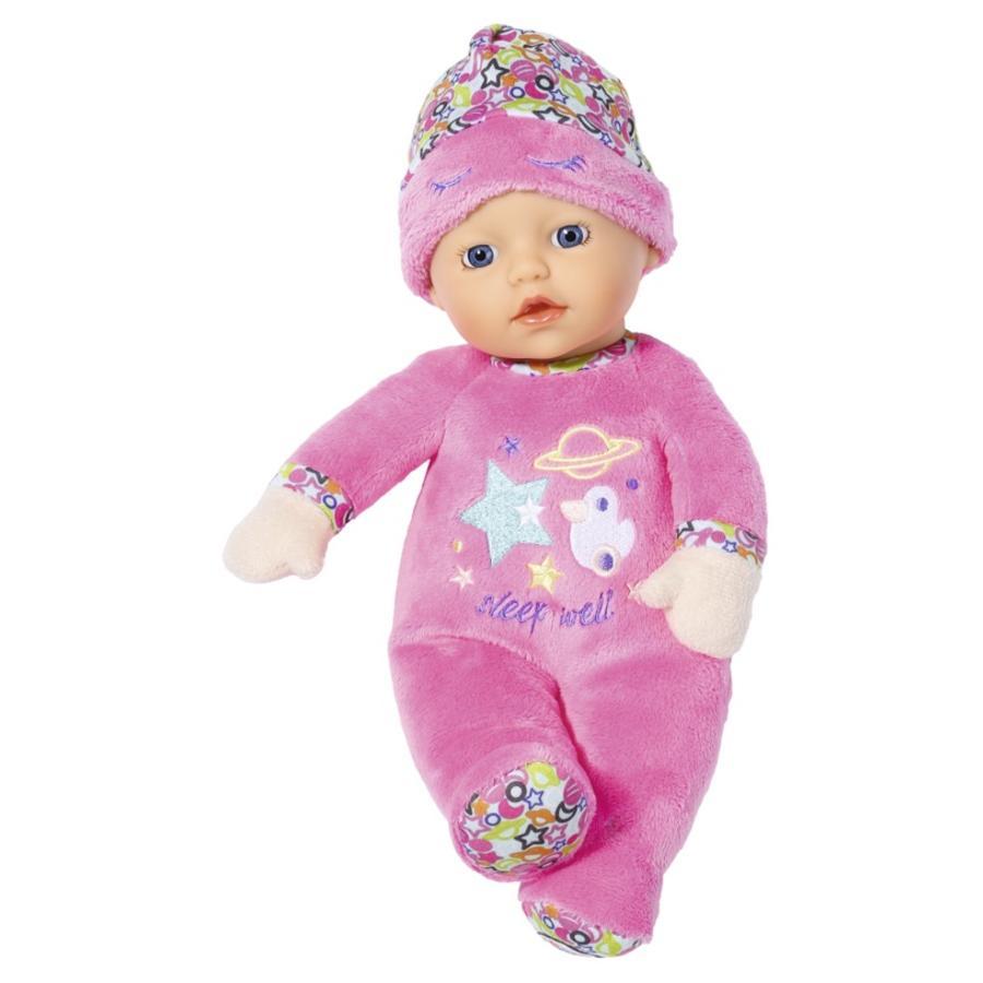 Zapf Creation  BABY born® Sleepy voor baby's, 30 cm