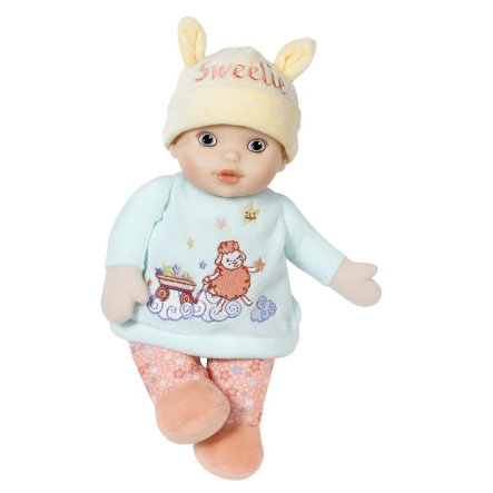 Zapf Creation Baby Annabell® Sweetie pro kojence, 30 cm