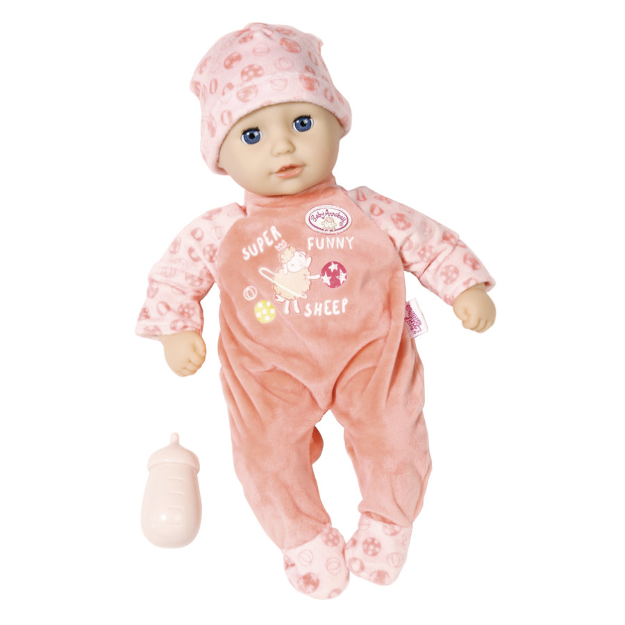 Zapf Creation  Bébé Annabell® Little Annabell, 36 cm