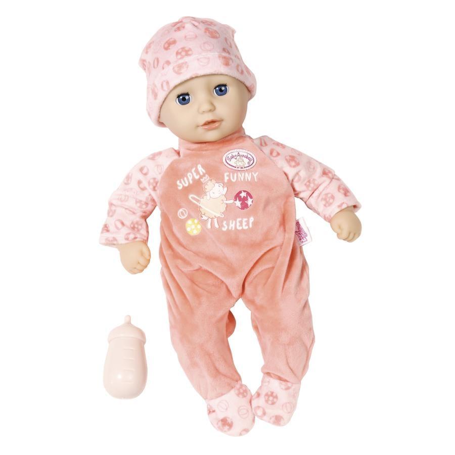 Zapf Creation  muñeca Baby Annabell® Little Annabell, 36 cm