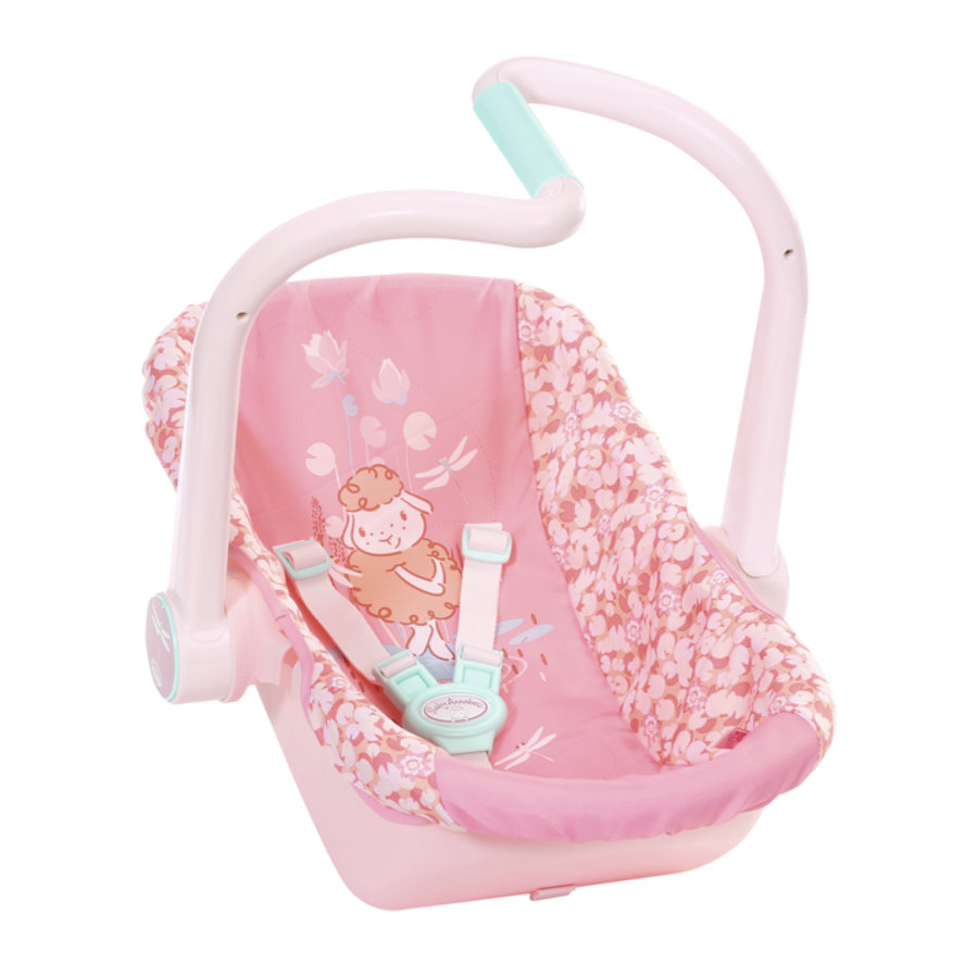 Zapf Creation  Asiento confortable Baby Annabell Active
