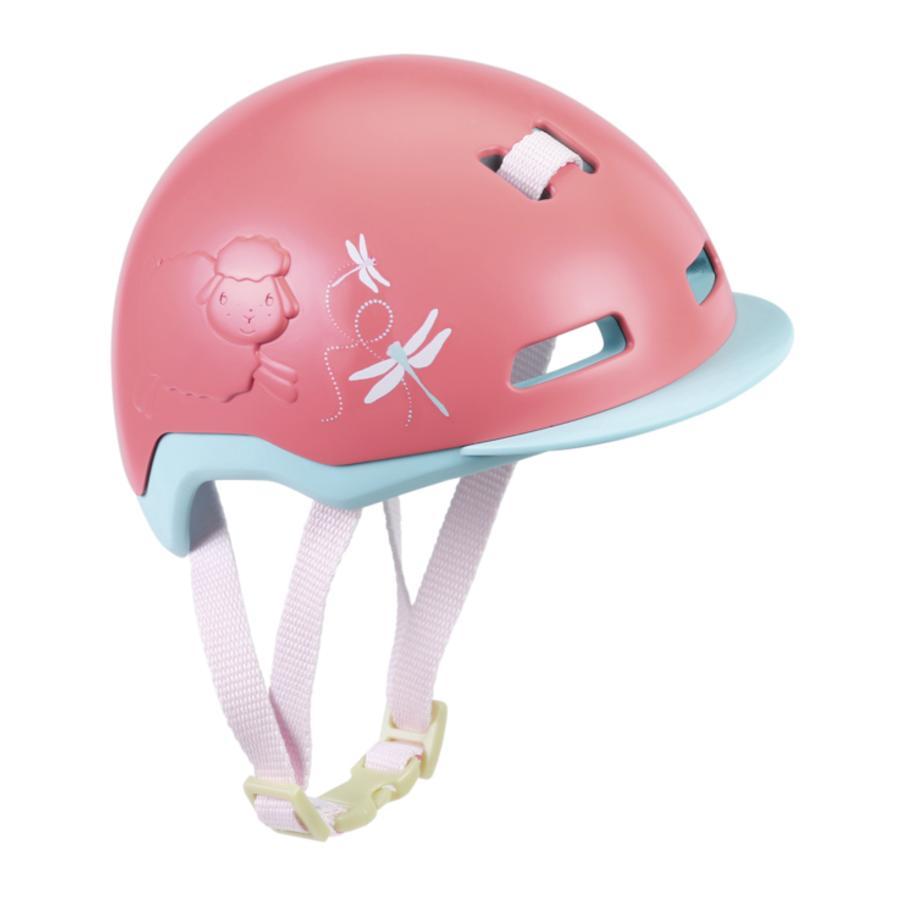 Zapf Creation Baby Annabell® Aktiv sykkelhjelm